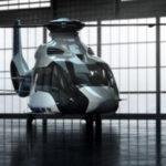 Вертолет H160 совершил первый полет