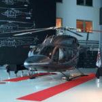 Российскому заказчику передали первый в мире Bell-429 для экстремальных путешествий