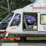ГТЛК поставит до 40 вертолетов в текущем году