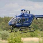 Airbus Helicopters заподозрили в модернизации вертолета EC135