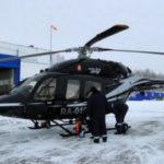 Казанское авиапредприятие сертифицировано для выполнения ТОиР вертолетов Bell 429