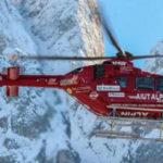 Новый вертолет EC135 T3 поступил в эксплуатацию