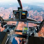 Новички теснят традиционных игроков на рынке легких однодвигательных вертолетов