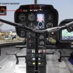 Вертолет R66 получил литий-ионный аккумулятор