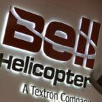 Bell Helicopter отчитался о российских продажах