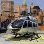 Airbus Helicopters испытает систему контроля и диагностики для легких вертолетов