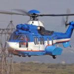 В Европе сняли запрет на эксплуатацию вертолетов H225LP