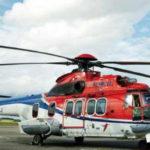 У берегов Норвегии потерпел крушение вертолет H225LP