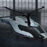 Airbus Helicopters представил вертолет H160