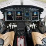 Тренажер для пилотов вертолетов Bell-429 в новом европейском центре
