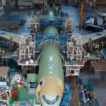 Число коммерческих заказов Airbus Group за год снизилось на 25%