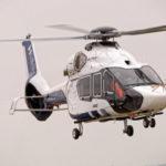 Airbus Helicopters поднял в воздух второй прототип вертолета H160