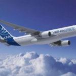 Операционная прибыль Airbus за полгода снизилась на 17%