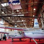 Robinson R66 сертифицирован в России