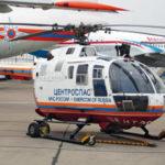 Airbus Helicopters: 20 лет в России