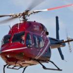 Росавиация разрешила готовить российских специалистов для вертолетов Bell в Европе