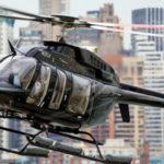 Вертолеты Bell-407GX отправляются в Китай