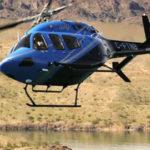 В Россию поставлен первый вертолет Bell 429