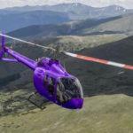 Bell Helicopter поставит в Китай еще 50 Bell-505