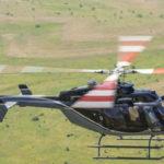 Bell Helicopter сократила поставки вертолетов на треть