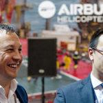 Airbus Helicopters выбрала первого российского дилера