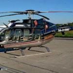 Bell Helicopter выпустит аксессуары для Bell 407