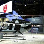Представлена новая модификация вертолета Bell-407