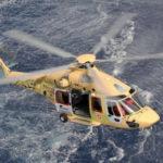Airbus Helicopters приступил к испытаниям версии H175 для авиационных работ