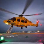 Росавиация разрешила расширить режим эксплуатации вертолета H175