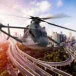 Скоростной вертолет Racer оборудуют двигателями Safran