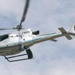 Вертолет EC130 T2 осваивает бизнес-полеты по России