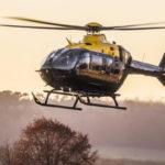 Поставки вертолетов Airbus Helicopters выросли на 40%