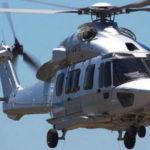 В России сертифицировали вертолет ЕС175