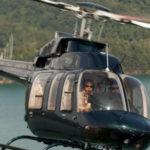 Первый Bell 407GX для России