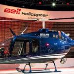 Bell-505 дебютирует в России