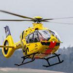 Первую уральскую партию вертолетов H135 соберут в 2017 году