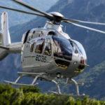 Airbus Helicopters подал заявку на сертификацию в России H135
