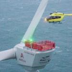 На вертолет H145 разрешили увеличить нагрузку при перевозке людей на внешней подвеске