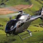 Компания Airbus прекратила производство вертолетов H120