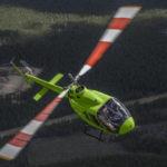 Bell Helicopter сократила поставки коммерческих вертолетов