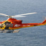 Bell начал разработку нового вертолета Magellan