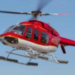 Bell Helicopter увеличила поставки коммерческих вертолетов