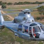 Airbus Helicopters отказался от модернизации AS365 N3e в пользу проекта X4