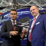 Новый контракт на Bell-429