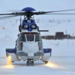 Норвегия и Великобритания ограничили эксплуатацию вертолетов H225LP