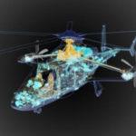 Airbus утвердил эскизный проект высокоскоростного вертолета Racer