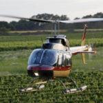 Bell Helicopter прекратит производство вертолетов Bell-206