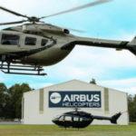 Вертолеты Н145 налетали более 10 тыс. часов