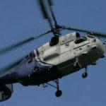 Вертолет Ка-32А11ВС сертифицирован в Индии