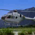 Сборка вертолетов H135 в Китае начнется в 2018 году